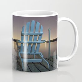 On the Dock Coffee Mug