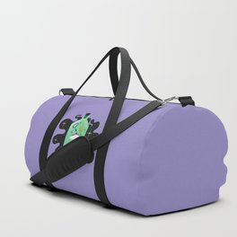 The Spooky Potion Duffle Bag