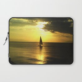 sail away Laptop Sleeve