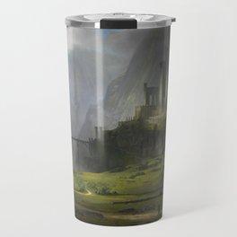 Ventus Castle Travel Mug