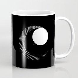 """C"" Drop Cap Coffee Mug"