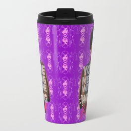"TV Queens - Annalise Keating  ""Messing with the Wrong Bitch"" HTGAWM Travel Mug"