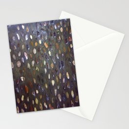 Stone Floor Stationery Cards