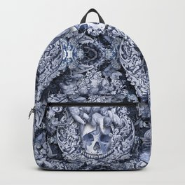 Skullique Backpack
