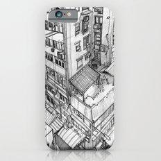 Bloc Slim Case iPhone 6s