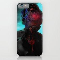 Cyberpunk #2 iPhone 6s Slim Case