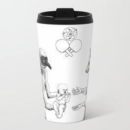 Apocalipsis Travel Mug