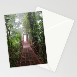 Cloud Forest Stationery Cards