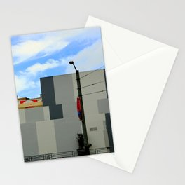 Right Off Target Stationery Cards