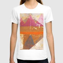Popocatepetl T-shirt