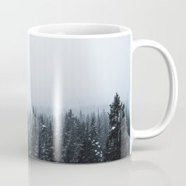 Girdwood, Alaska II Coffee Mug