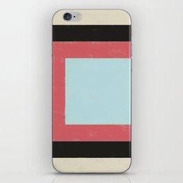 HERE XI iPhone Skin