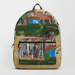 Out to Pasture Backpack