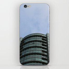 Burnaby condo tower iPhone Skin