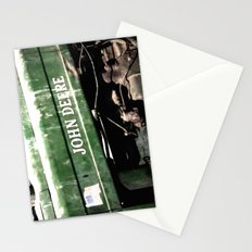 John Deere Stationery Cards