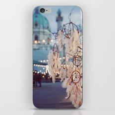Dreamcatcher. iPhone Skin