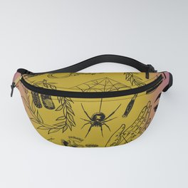 Queer Femme Fatale Fanny Pack
