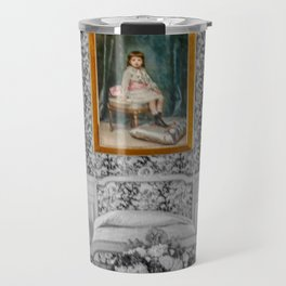 The Breakers Bedroom Travel Mug