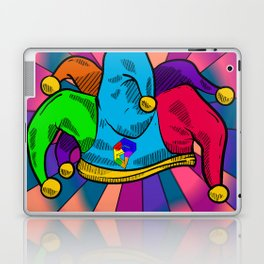 Endless Jester Laptop & iPad Skin