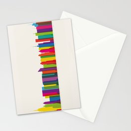 Colossal NYC Stationery Cards