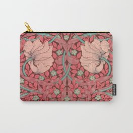 "William Morris ""Pimpernel"" 3. Carry-All Pouch"