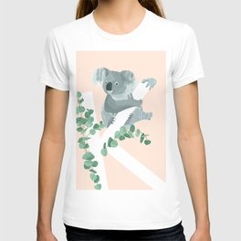 K - Koala T-shirt