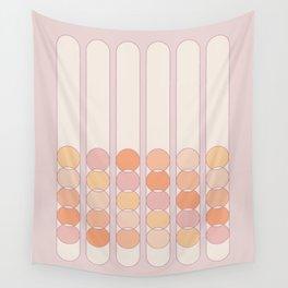 Lilac Shift Wall Tapestry