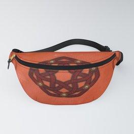 Elegant decorative celtic knot Fanny Pack