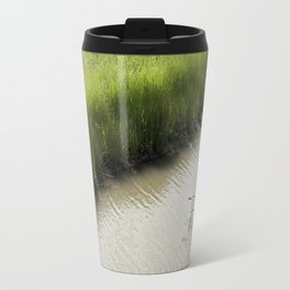 Shop 'till you Drown Travel Mug