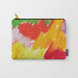 Sunny Abstract 1 Carry-All Pouch