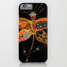 Butterfly Spirit iPhone 6s Slim Case