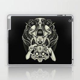 """Locked"" Laptop & iPad Skin"