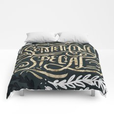 Something Special Comforters