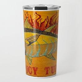 Spicy Tuna Travel Mug