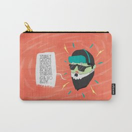Place Holder Carry-All Pouch