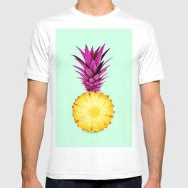 PINK PIÑA T-shirt