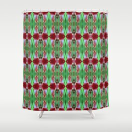 Greenzela Shower Curtain