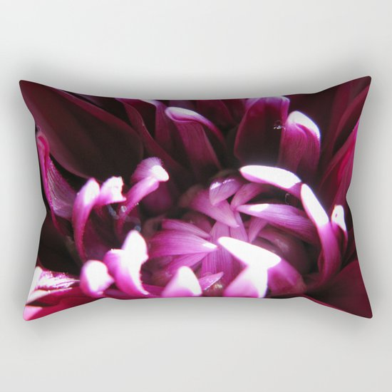 Dahlia 79 Rectangular Pillow