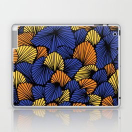 Happy abstract: Jungle Nr:03 Laptop & iPad Skin