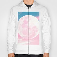 Supermoon Hoody