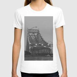 Pont de montréal T-shirt