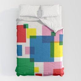 New Year 18 Comforters