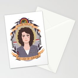 Ellen Ripley Stationery Cards