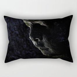 Starless 3 Rectangular Pillow
