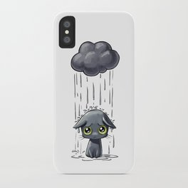 Pouring iPhone Case