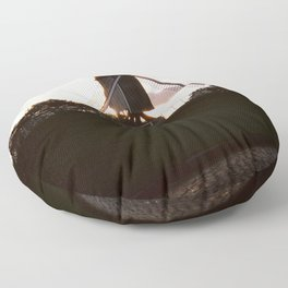 Bruges #1 Floor Pillow