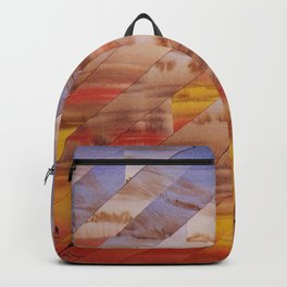 When the morning comes Backpack