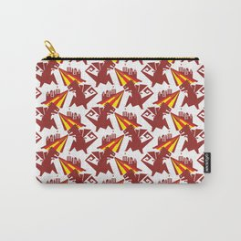 Dragon Attack Carry-All Pouch