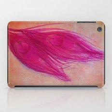 Vintage Pink iPad Case