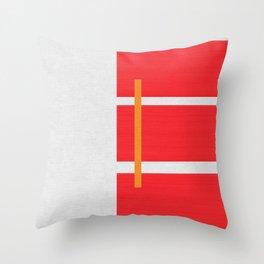 Promotion Throw Pillow